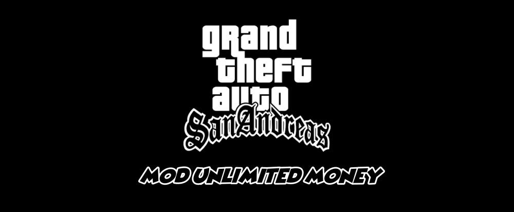 GTA San Andreas-mod-apk