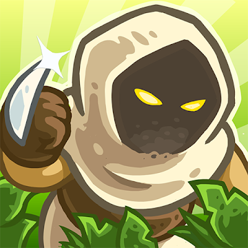 Kingdom Rush Frontiers – Tower Defense Game