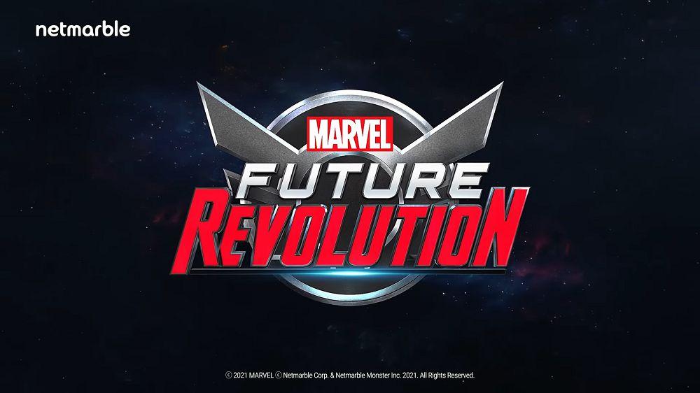 MARVEL Future Revolution-mod-apk