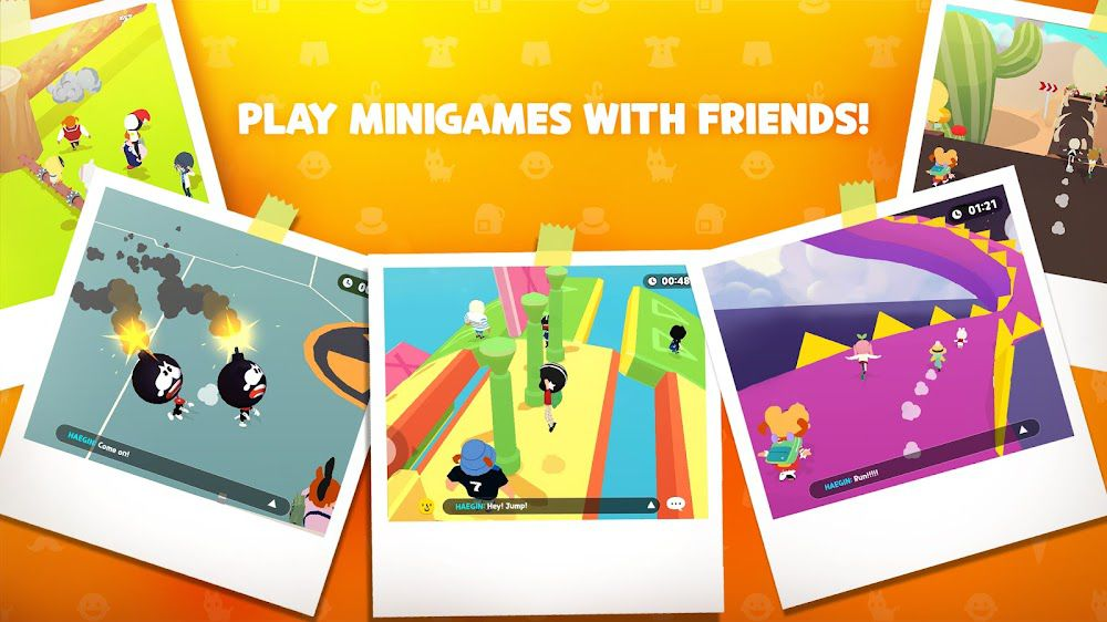 Play Together-gameplay