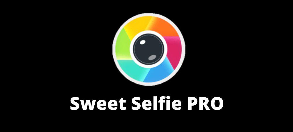 Sweet Selfie-pro-mod-apk