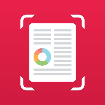 SwiftScan – PDF Document Scanner
