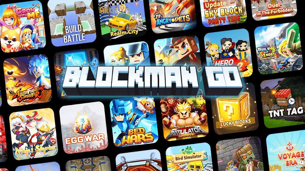Blockman GO-mod-apk-download