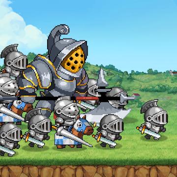 Kingdom Wars – Tower Defense Game