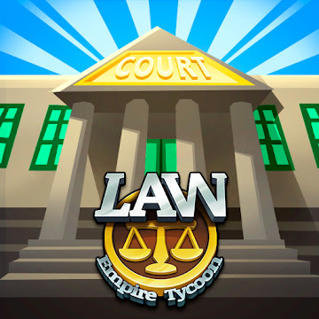 Law Empire Tycoon – Idle Game Justice Simulator