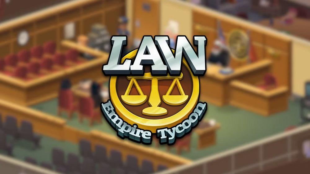 Law Empire Tycoon-mod-apk