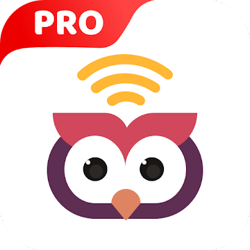NightOwl VPN PRO – Fast , Free, Unlimited, Secure