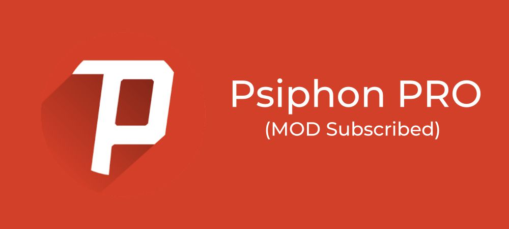 Psiphon Pro-mod-features