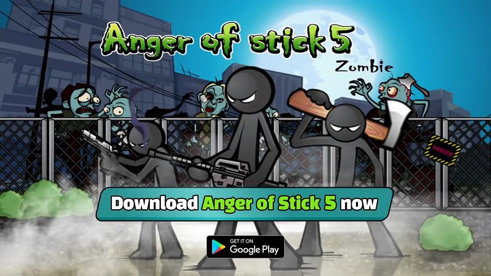 Anger of stick 5-mod-apk