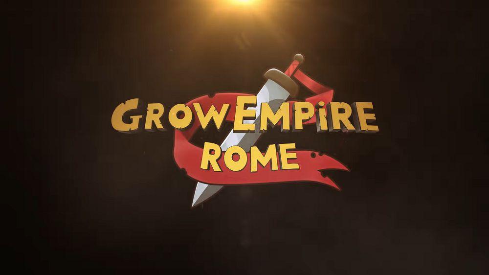 Grow Empire Rome mod-apk-download