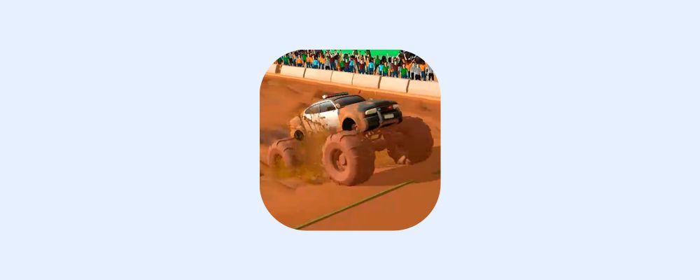 Mud Racing Mod APK download