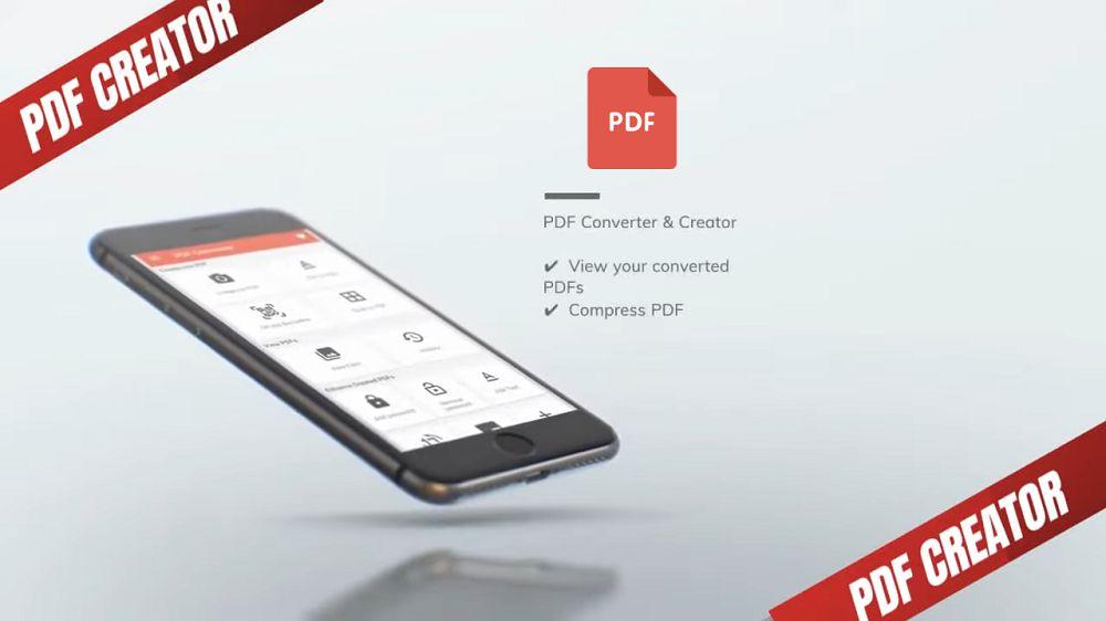 PDF Converter & Creator-pro-apk-download