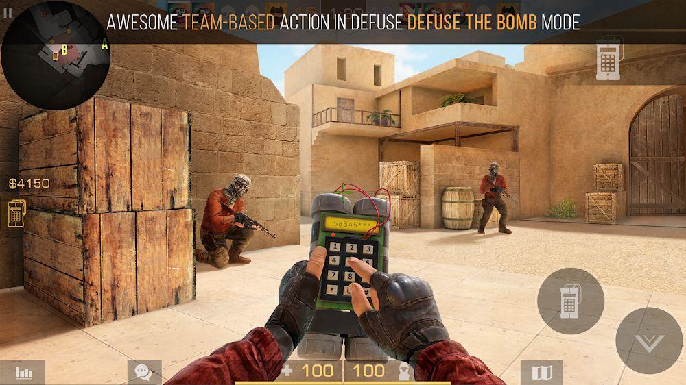 Standoff-2-MOD-gameplay